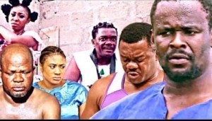 Video: Enemy Of Police 4  - Latest Nigerian Nollywood Movies